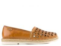 Туфли женские PIKOLINOS CADAMUNT W3K-3629_BRANDY фото, купить, 2017