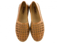 Туфли женские PIKOLINOS CADAMUNT W3K-3629_BRANDY купить, 2017