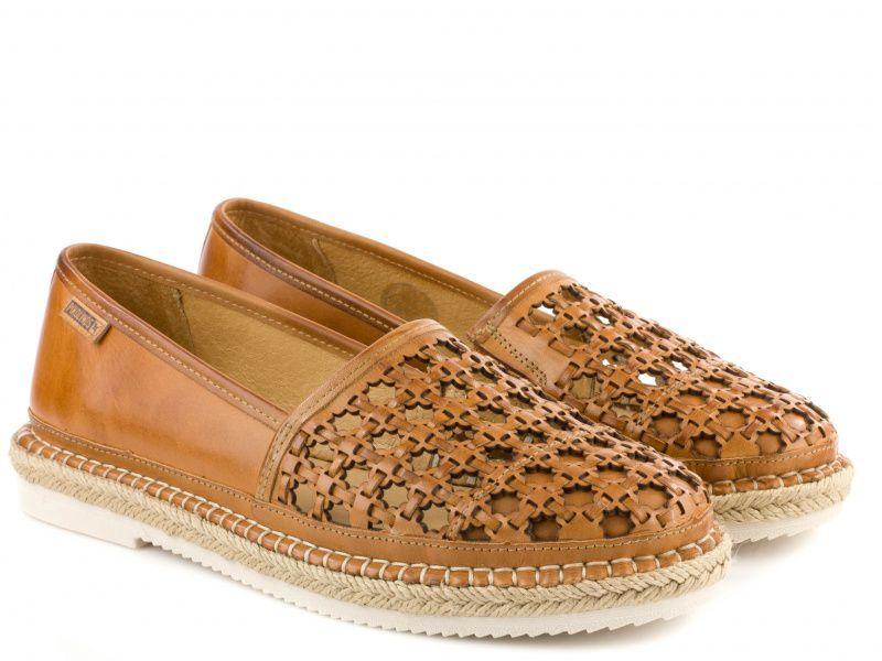 Туфли женские PIKOLINOS CADAMUNT W3K-3629_BRANDY купить в Интертоп, 2017