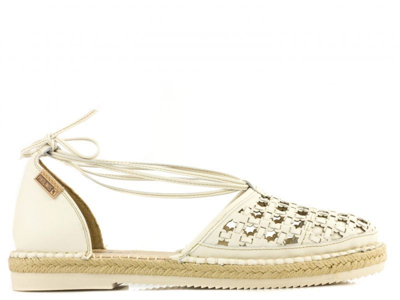 Босоножки для женщин PIKOLINOS CADAMUNT W3K-3631_NATA модная обувь, 2017