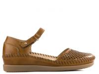 Босоножки женские PIKOLINOS CADAQUES W8K-1561_BRANDY брендовая обувь, 2017