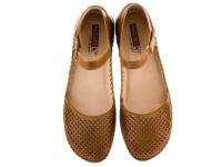 Босоножки женские PIKOLINOS CADAQUES W8K-1561_BRANDY модная обувь, 2017