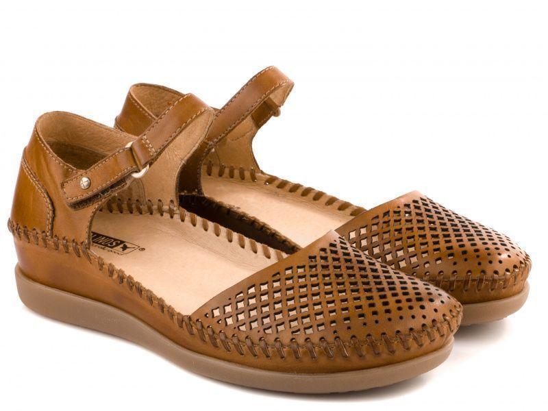 Босоножки женские PIKOLINOS CADAQUES W8K-1561_BRANDY цена обуви, 2017