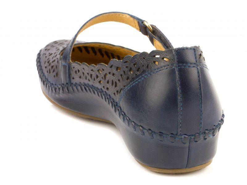 Туфли для женщин PIKOLINOS P. VALLARTA 655-5588_BLUE купить в Интертоп, 2017