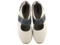 Туфли женские PIKOLINOS MUNDAKA W0J-6590 C1_DENIM WHITE PEARL выбрать, 2017