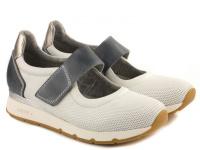 Туфли женские PIKOLINOS MUNDAKA W0J-6590 C1_DENIM WHITE PEARL брендовая обувь, 2017