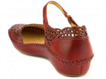 Босоножки для женщин PIKOLINOS P. VALLARTA 655-1532_SANDIA размерная сетка обуви, 2017