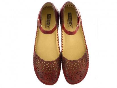 Босоножки для женщин PIKOLINOS P. VALLARTA 655-1532_SANDIA брендовая обувь, 2017