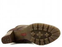 Ботинки женские PIKOLINOS CONNELLY W7M-8909_ARCILLA брендовая обувь, 2017