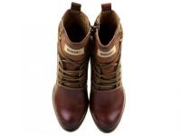 Ботинки женские PIKOLINOS CONNELLY W7M-8909_ARCILLA модная обувь, 2017