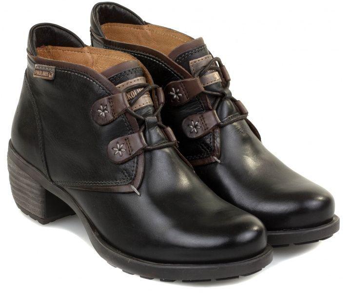 Ботинки для женщин PIKOLINOS LE MANS SD294 купить обувь, 2017