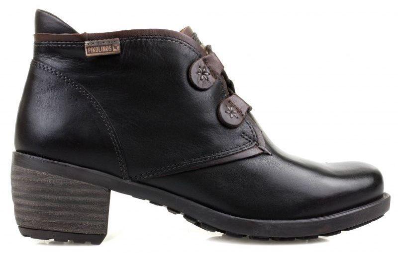 Ботинки для женщин PIKOLINOS LE MANS SD294 размеры обуви, 2017