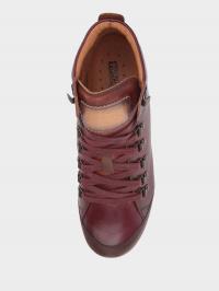 Ботинки женские PIKOLINOS LISBOA W67-7667C5_GARNET брендовая обувь, 2017
