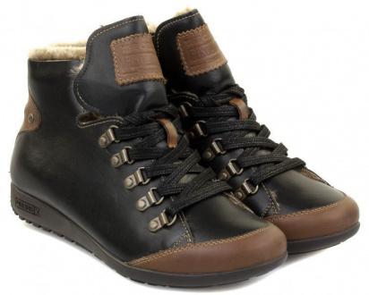 Ботинки женские PIKOLINOS LISBOA W67-P7667_BLACK продажа, 2017