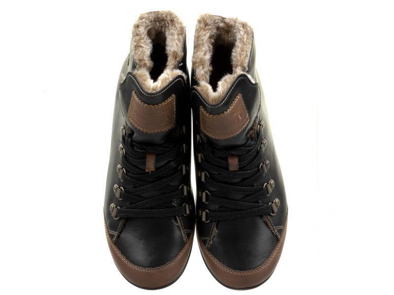 Ботинки женские PIKOLINOS LISBOA W67-P7667_BLACK цена обуви, 2017