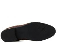 Ботинки женские PIKOLINOS ROYAL W5M-8637_GARNET фото, купить, 2017