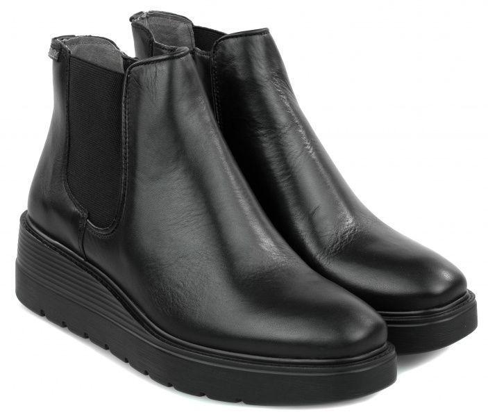 Ботинки для женщин PIKOLINOS SAN MARINO W0P-8855_BLACK модная обувь, 2017