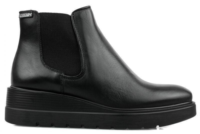 Ботинки для женщин PIKOLINOS SAN MARINO W0P-8855_BLACK брендовая обувь, 2017