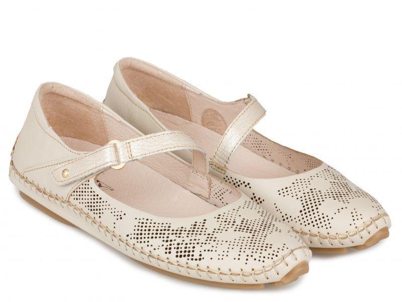 Туфли женские PIKOLINOS JEREZ SD327 размеры обуви, 2017