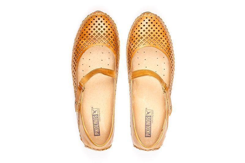 Туфли женские PIKOLINOS JEREZ SD328 стоимость, 2017