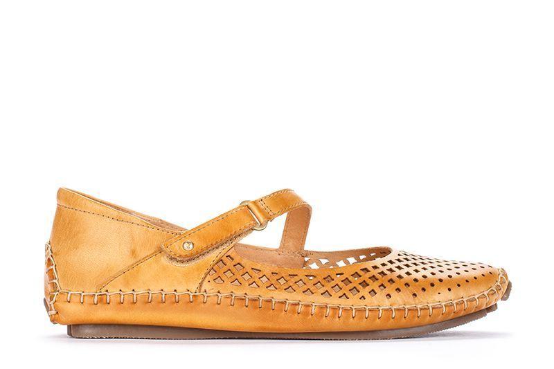 Туфли женские PIKOLINOS JEREZ SD328 размеры обуви, 2017