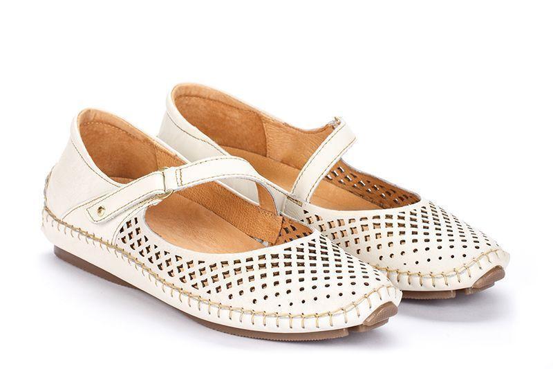 Туфли женские PIKOLINOS JEREZ SD329 модная обувь, 2017