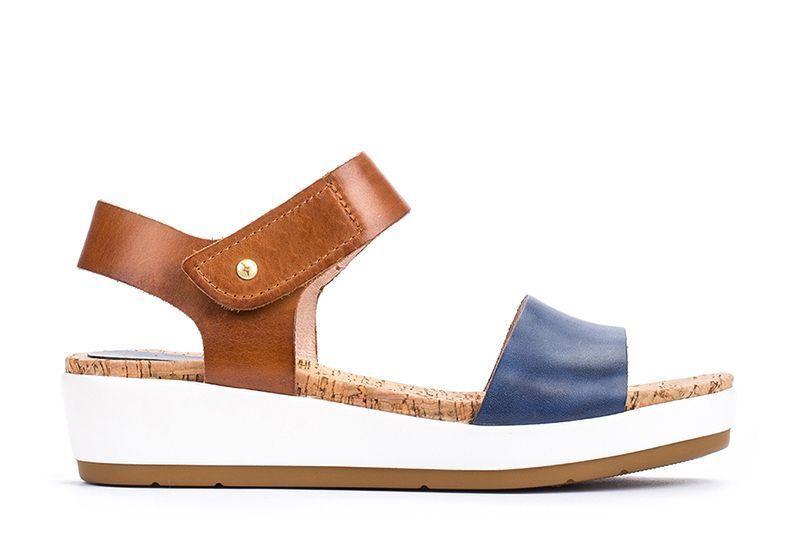 Сандалии для женщин PIKOLINOS MYKONOS SD338 купить обувь, 2017