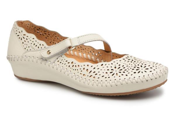 Туфлі жіночі PIKOLINOS P. VALLARTA 655-1573_NATA - фото