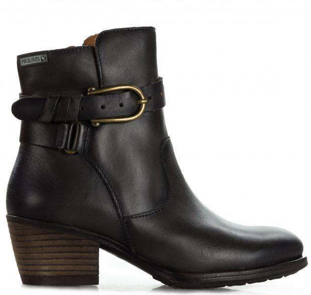 Купить Ботинки женские PIKOLINOS BAQUEIRA SD359, Коричневый