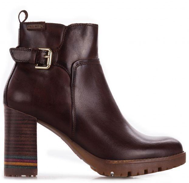 Купить Ботинки женские PIKOLINOS CONNELLY SD365, Коричневый