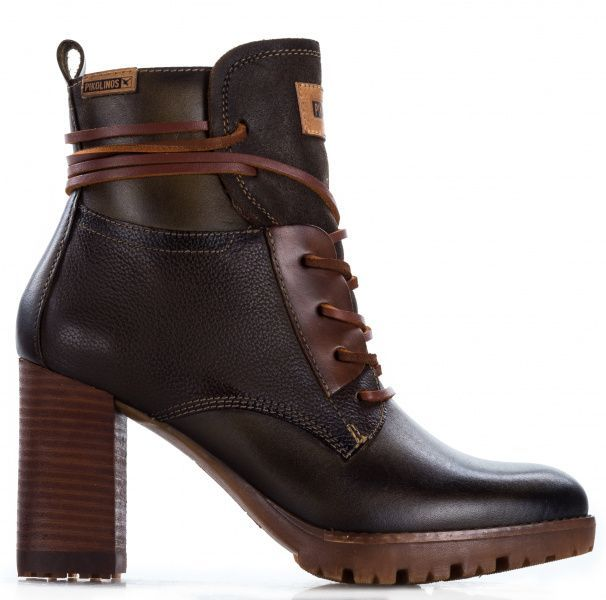 Купить Ботинки женские PIKOLINOS CONNELLY SD366, Коричневый