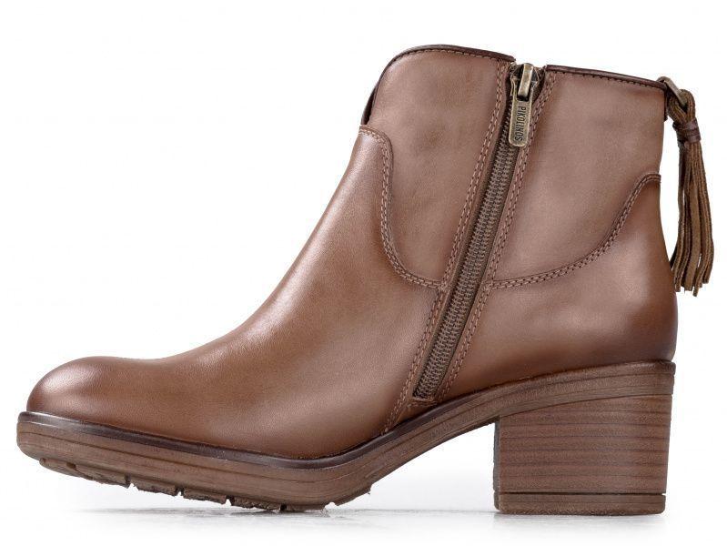 Ботинки женские PIKOLINOS LYON SD370 модная обувь, 2017