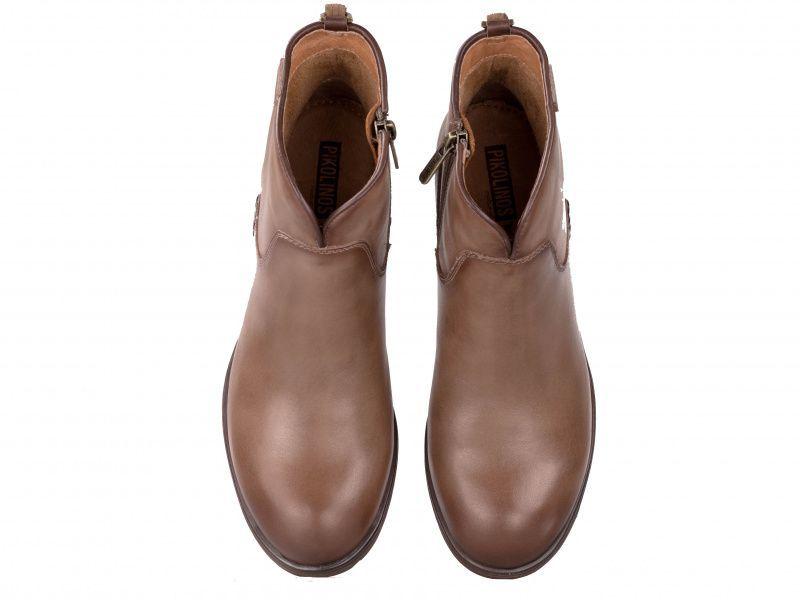 Ботинки женские PIKOLINOS LYON SD370 купить обувь, 2017