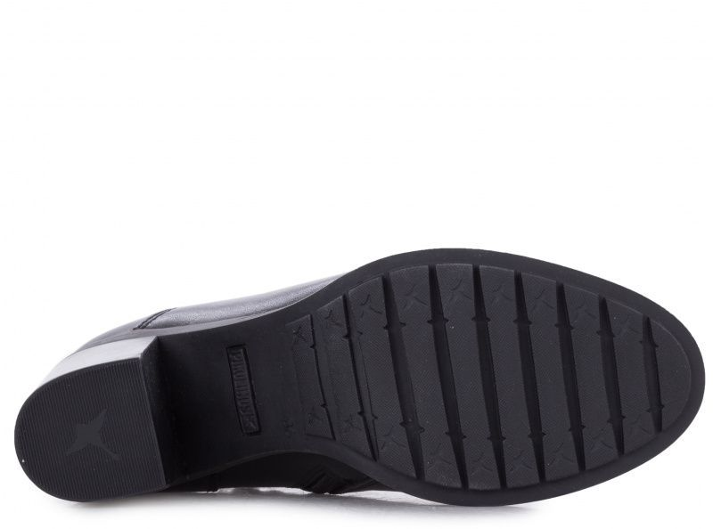 Ботинки женские PIKOLINOS POMPEYA SD371 брендовая обувь, 2017