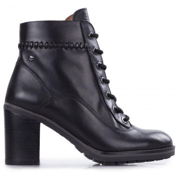 Купить Ботинки женские PIKOLINOS POMPEYA SD371, Черный