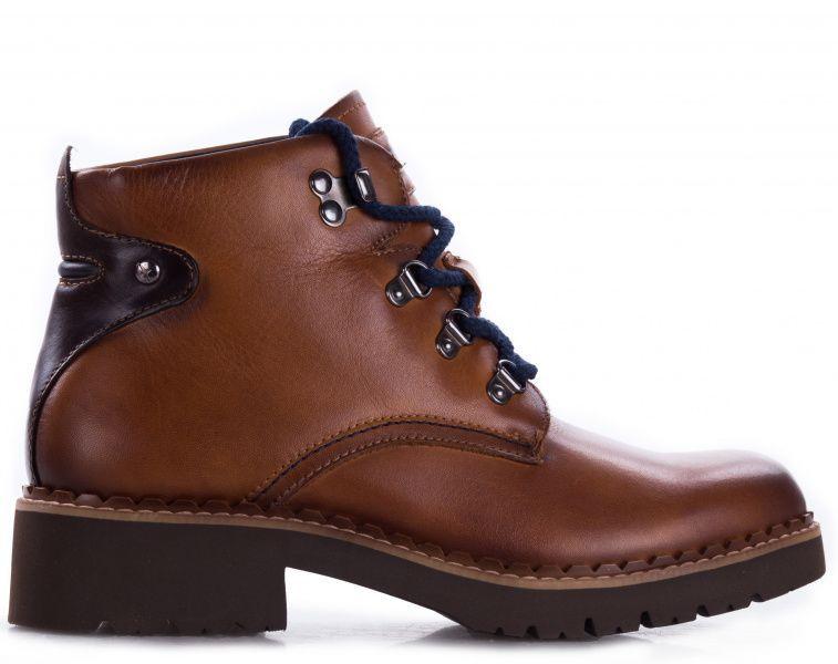 Купить Ботинки женские PIKOLINOS VICAR SD375, Коричневый
