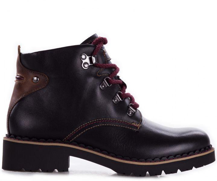 Купить Ботинки женские PIKOLINOS VICAR SD376, Черный