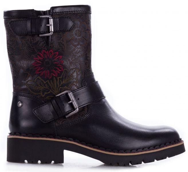 Купить Ботинки женские PIKOLINOS VICAR SD377, Черный