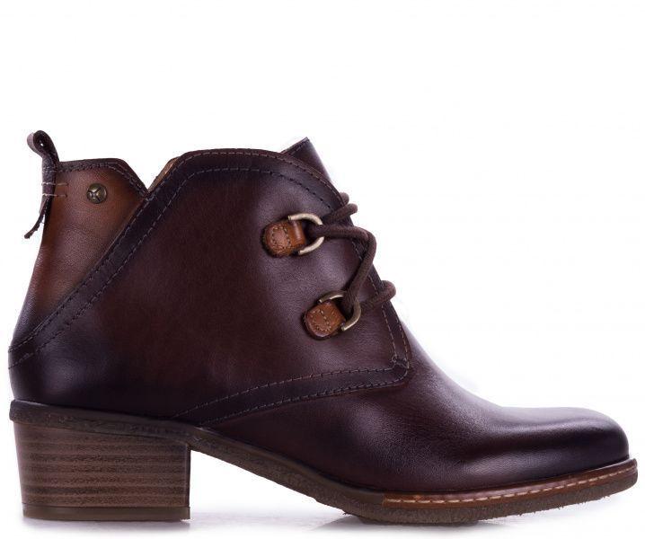 Купить Ботинки женские PIKOLINOS ZARAGOZA SD380, Коричневый