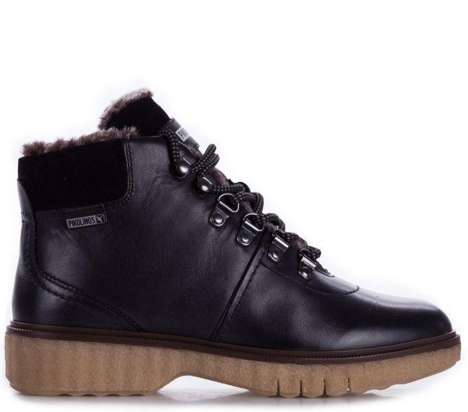Купить Ботинки женские PIKOLINOS BRUSELAS SD382, Черный