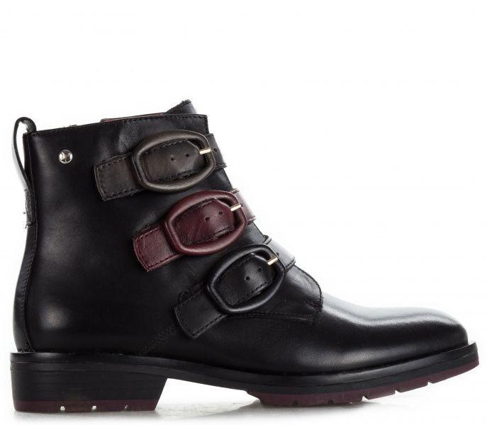 Купить Ботинки женские PIKOLINOS CARAVACA SD388, Черный