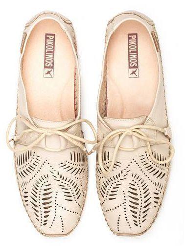 Полуботинки для женщин PIKOLINOS SD394 купить обувь, 2017