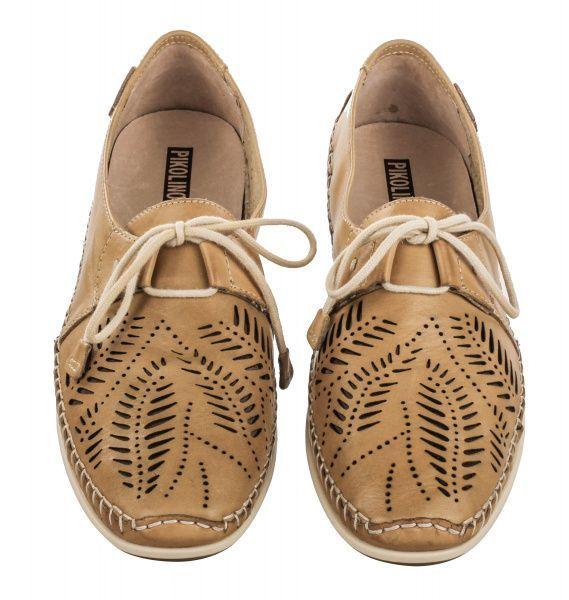 Полуботинки для женщин PIKOLINOS SD395 брендовая обувь, 2017