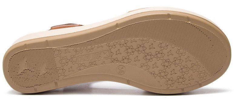 Босоножки для женщин PIKOLINOS SD399 модная обувь, 2017