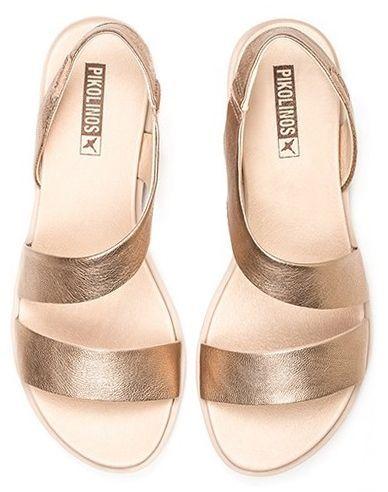 Сандалии для женщин PIKOLINOS SD402 модная обувь, 2017