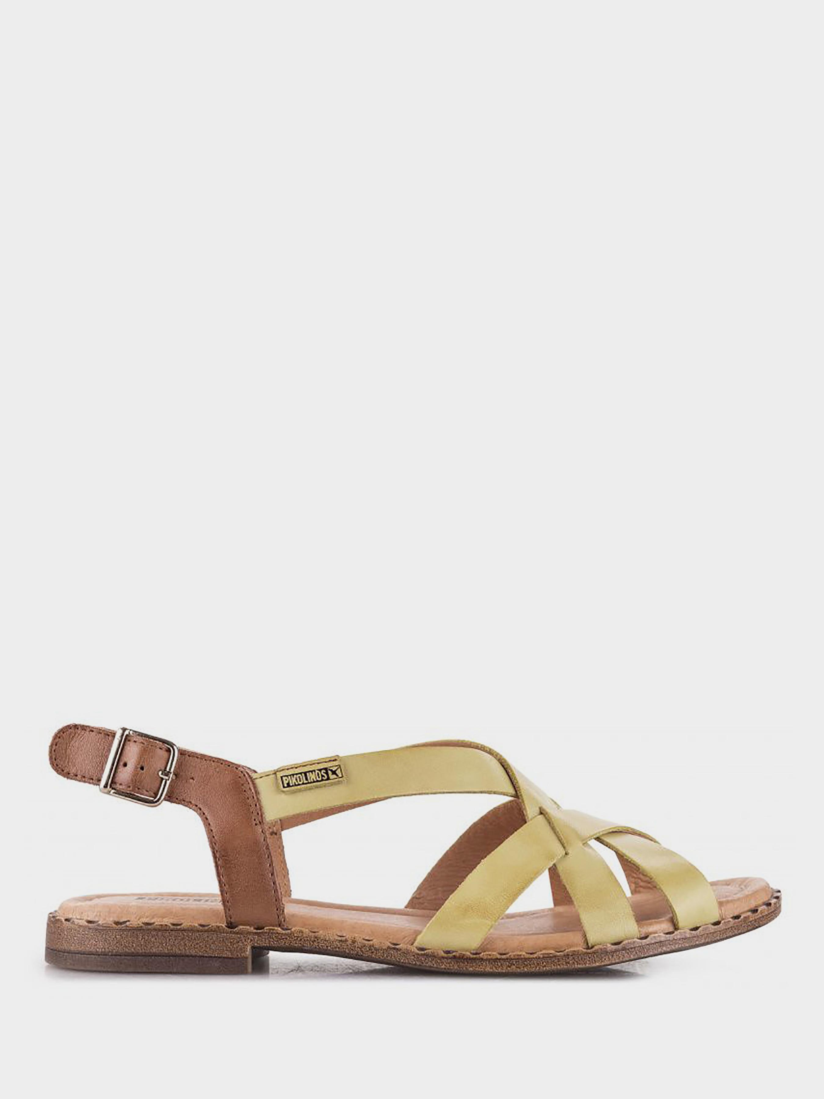 Сандалии для женщин PIKOLINOS SD407 размеры обуви, 2017