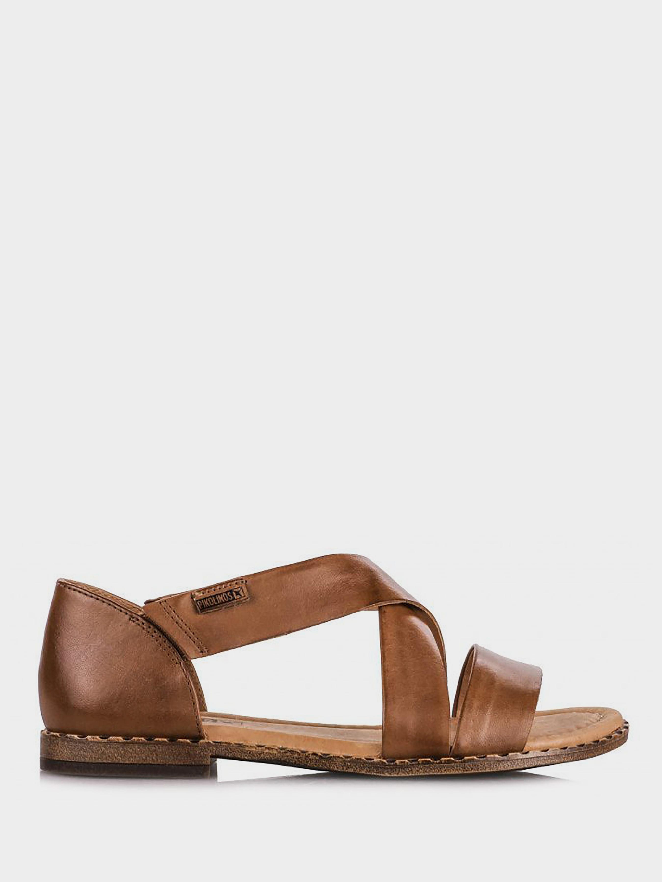 Сандалии для женщин PIKOLINOS SD408 размеры обуви, 2017