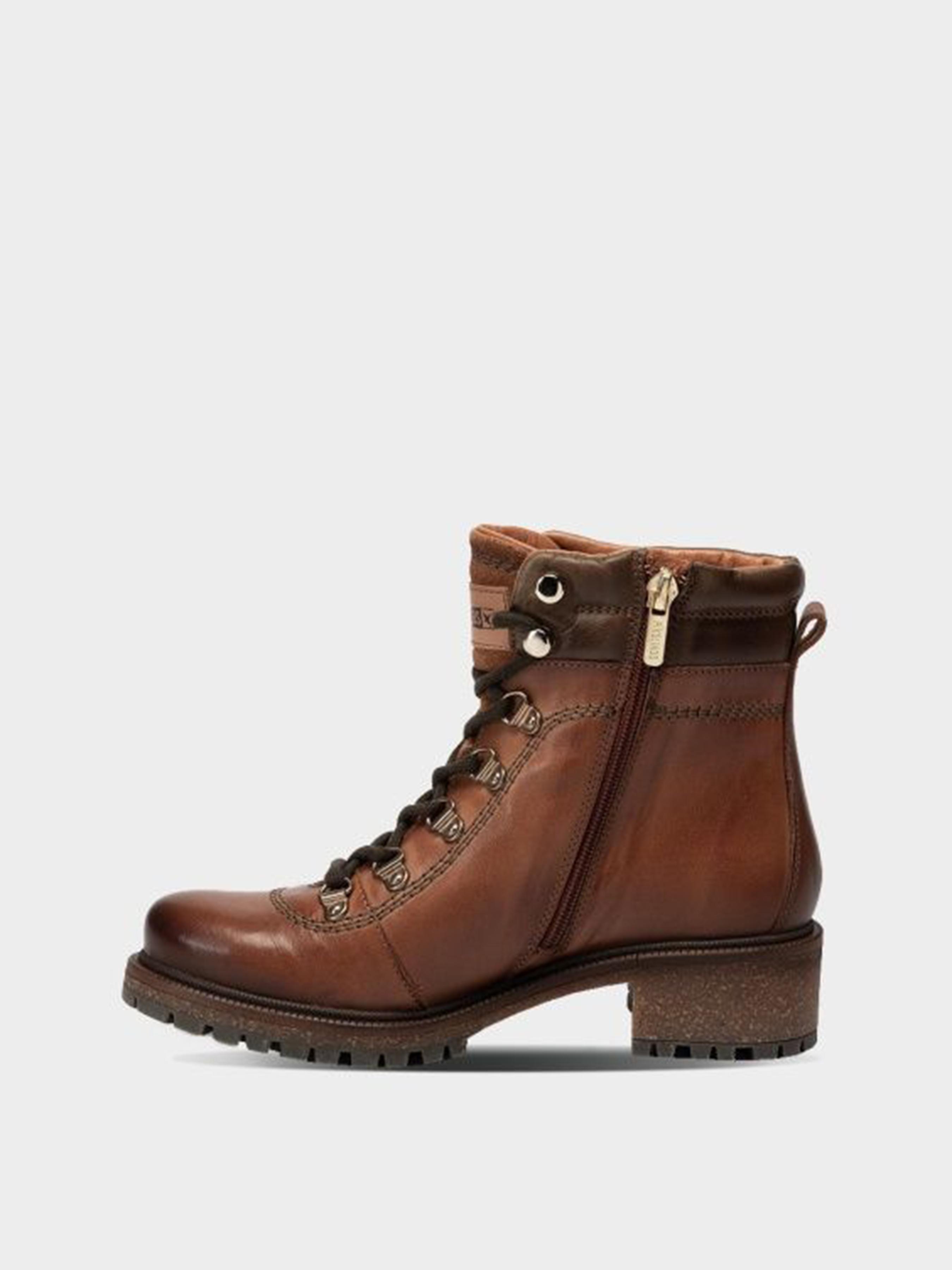 Ботинки для женщин PIKOLINOS SD418 размеры обуви, 2017