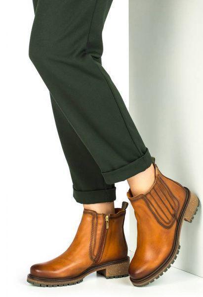 Ботинки для женщин PIKOLINOS SD419 , 2017