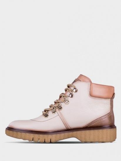Черевики зі шнурівкочеревики зі шнурівко PIKOLINOS модель W0U-8648_MARFIL — фото 2 - INTERTOP